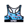 Flamingo Inn Sports Bra