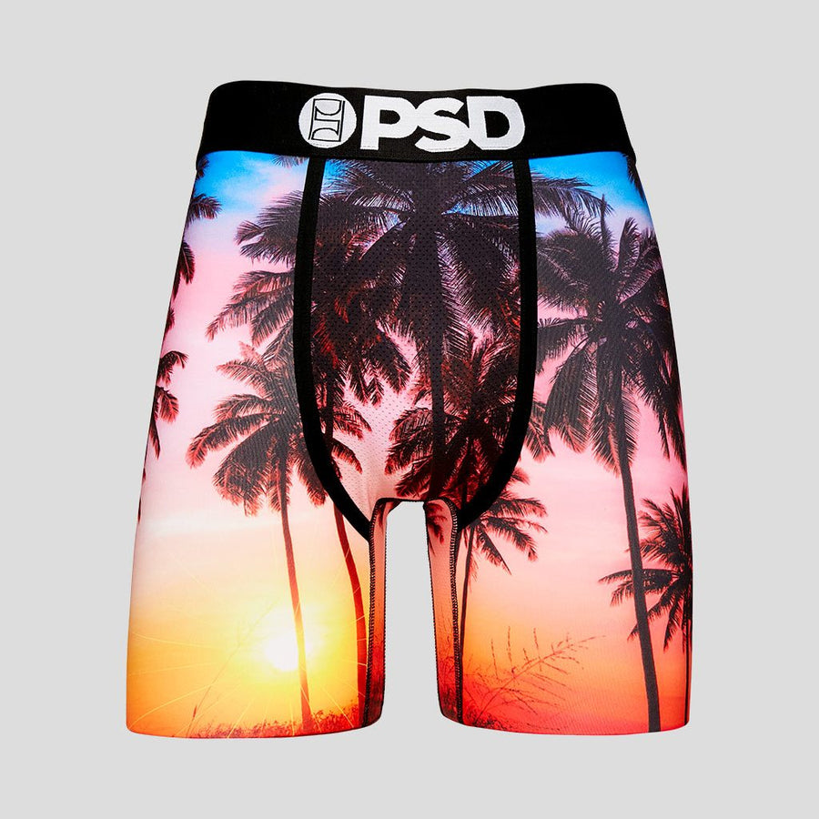Tropical Sunset | PSD Underwear