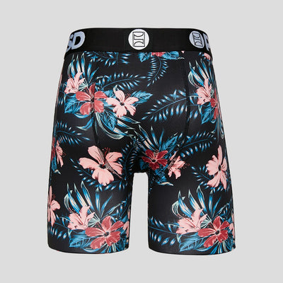 Floral Past Time | PSD Underwear