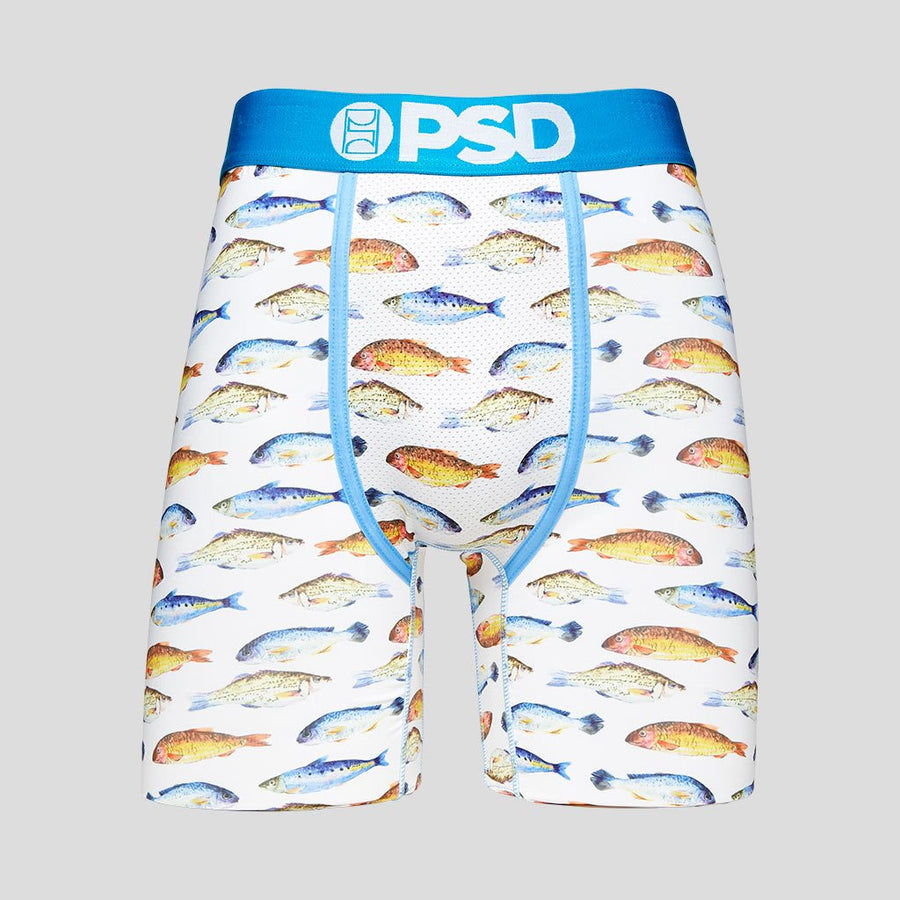 Gone Fishing | PSD Underwear