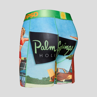 Palm Springs | PSD Underwear