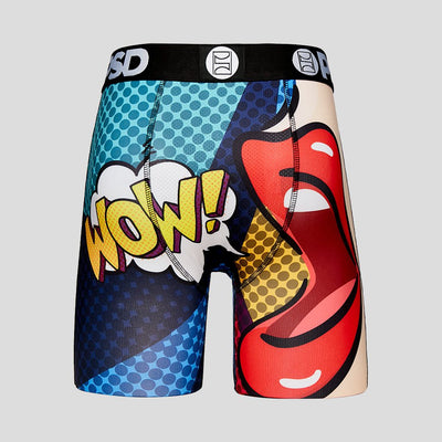 WOW | PSD Underwear