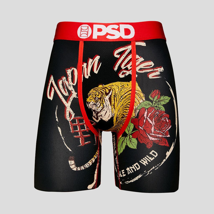 Japan Tiger | PSD Underwear
