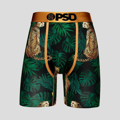 Leopard Jungle | PSD Underwear