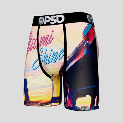 Miami Shine | PSD Underwear