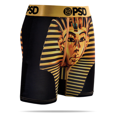Kyrie Irving Pharaoh Boxer Briefs