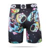 Official Rick and Morty Skullz Men's Boxer Briefs