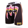 WWE Ultimate Warrior Boxer Briefs