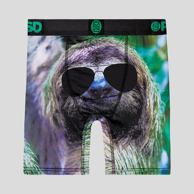 Sloth Cool - Youth | PSD Underwear