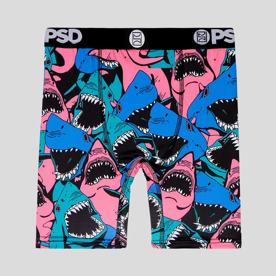 Shark Bite - Youth | PSD Underwear