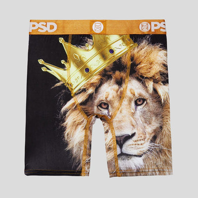 Lion King - Youth | PSD Underwear