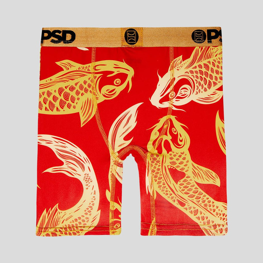Gold Koi - Youth | PSD Underwear