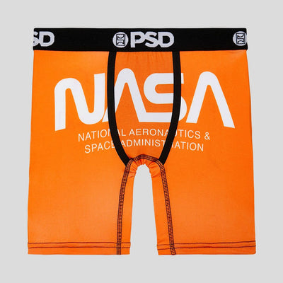 NASA Orange - Youth