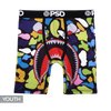 Youth - Baeface Camo - Kyrie Irving