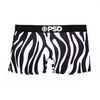Zebra - Boy Short