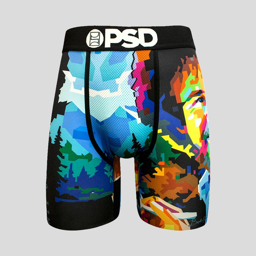 Bob Ross - All Colors | PSD Underwear