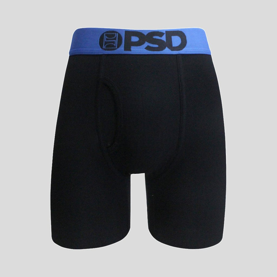 Modal Black/Blue | PSD Underwear