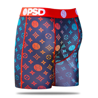 Pattern III Men's Boxer Brief