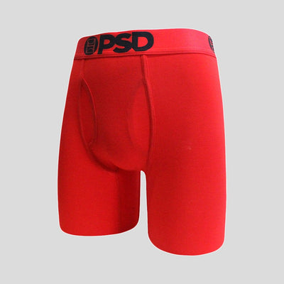 Modal Red | PSD Underwear