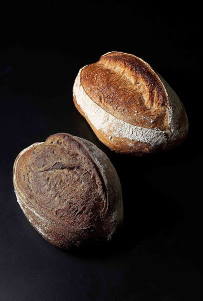 Sourdough Bread (light), 1000-1150g