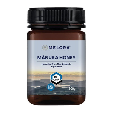 Manuka Honey UMF, 10+, 500g