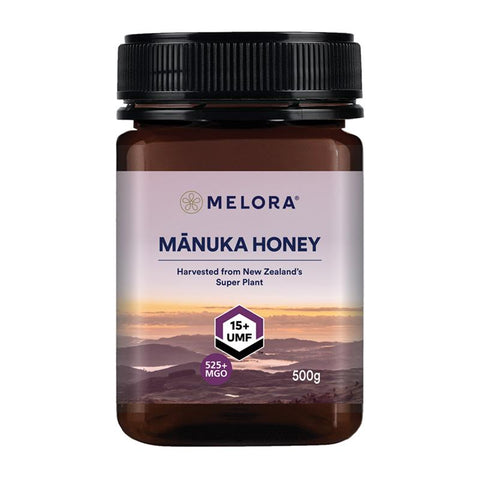 Manuka Honey UMF, 15+, 500g