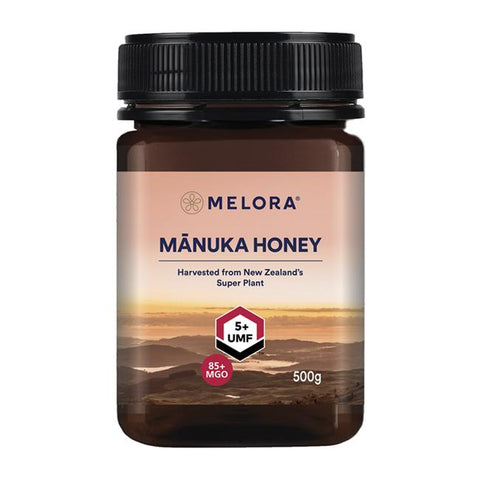 Manuka Honey UMF, 5+, 500g