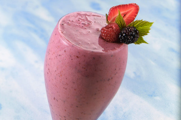 the Smoothie Collection, Devour Your Reds, 1kg, price/pack, frozen