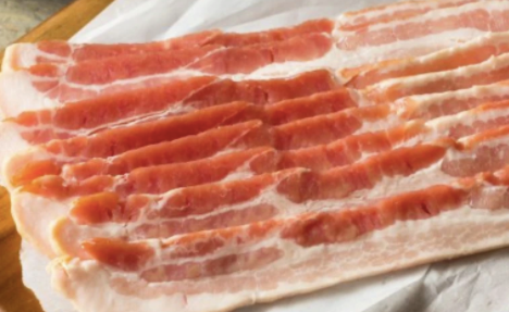 Streaky Bacon, 200g, Chilled