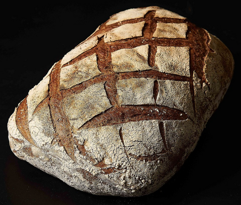 Country Bread Loaf, 1000-1150g