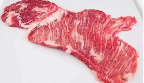 Frozen Iberico Pork Shoulder, boneless, 375-415g/pc