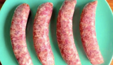 Chilli Boerewors Sausages, 4 x 100g, frozen, (pork/beef)