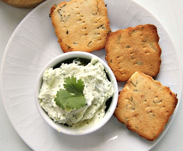 Home Made Dip Cream Cheese & Jalapeno, 200g
