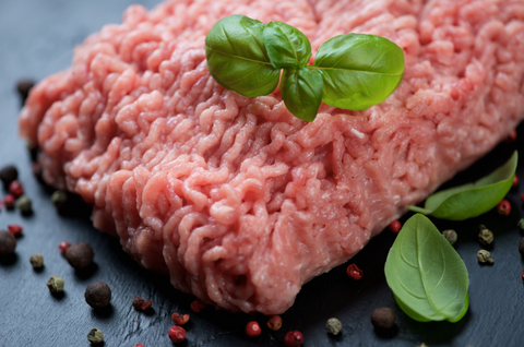 Turkey Mince (Lean), 1kg, price/pack, frozen