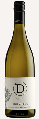 Sauvignon Blanc, Durvillea by Astrolabe, Marlborough 2019