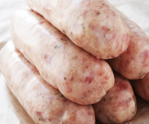 British Cumberland, 500g, Frozen (pork)