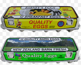 New Zealand Fresh (Cage Free Barn) Eggs, 12 pack