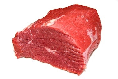 Angus Beef Rump Boneless Roast, 2035g portion, price/roast, frozen