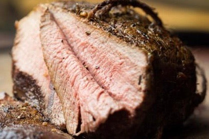 Chilled Roast Beef, Sliced, 200g