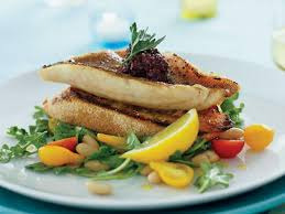 Frozen Wild Snapper fillets, approx 125-250g per piece, price per 500g total
