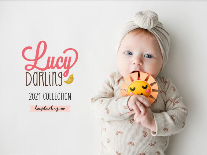 Lucy Darling 2021 Wholesale Catalog