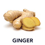 Supere spice - Ginger
