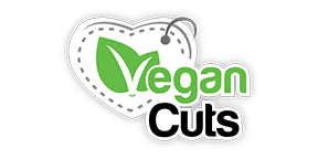 Pranayums has been featured and can be purchased at Vegan Cuts
