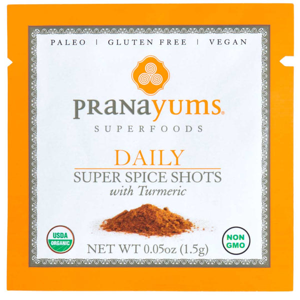 Sample Packet - Pranayums