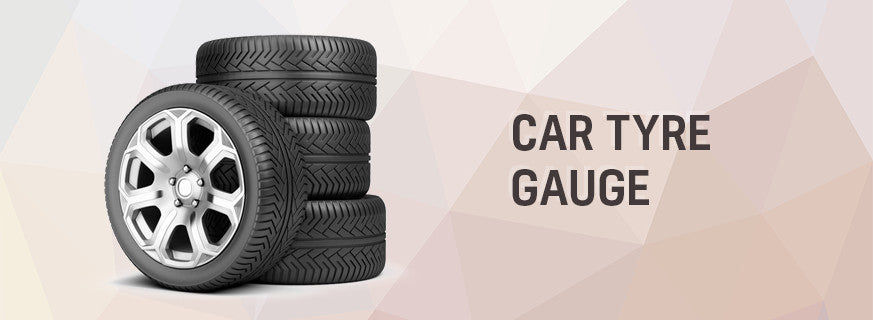 Car Tyre Guage