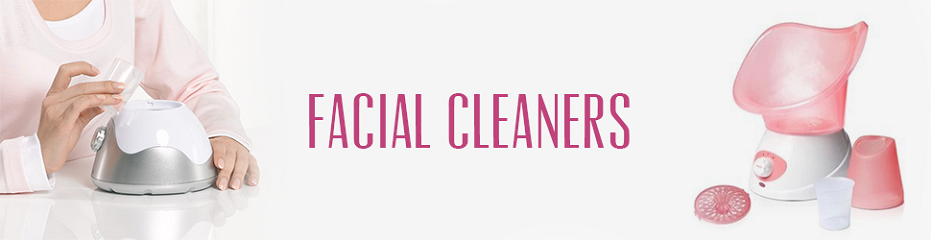 Facial Cleaners