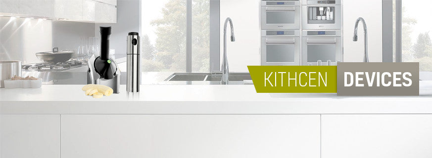 Kitchen Devices