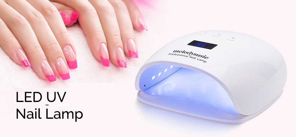 Smart Nail Lamp Dryer