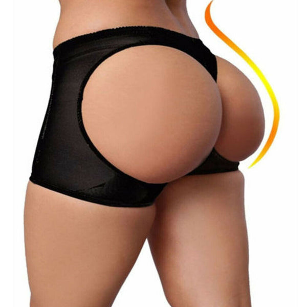 Push Up Butt Lifter Panty Short