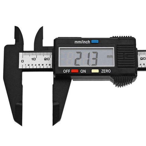 150mm LCD Electronic Digital Caliper Vernier